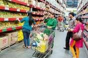 नवंबर में खुदरा महंगार्इ दर 18 माह के निचले स्तर पर, अक्टूबर में IIP बढ़कर 8.1 फीसदी रहा
