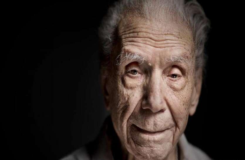 107 साल का यह वृद्ध इस उम्र में भी करता है ऐसा काम, जानकर आपको भी होगी हैरानी