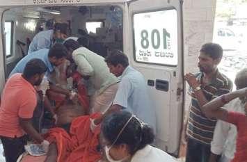 कर्नाटक के चामराजनगर में प्रसाद खाने के बाद 11 की मौत,80 बीमार