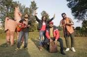 राजस्थान के बैंड 'स्वेगस्थान' की सेमीफाइनल परफॉर्मेंस रविवार को, बैंड से जुडे हैं सिंगर रवीन्द्र उपाध्याय