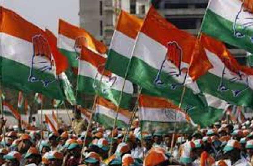 कांग्रेस का कर्ज माफी फार्मूला हिट रहा, भाजपा की मुफ्त सौगात काम न आई