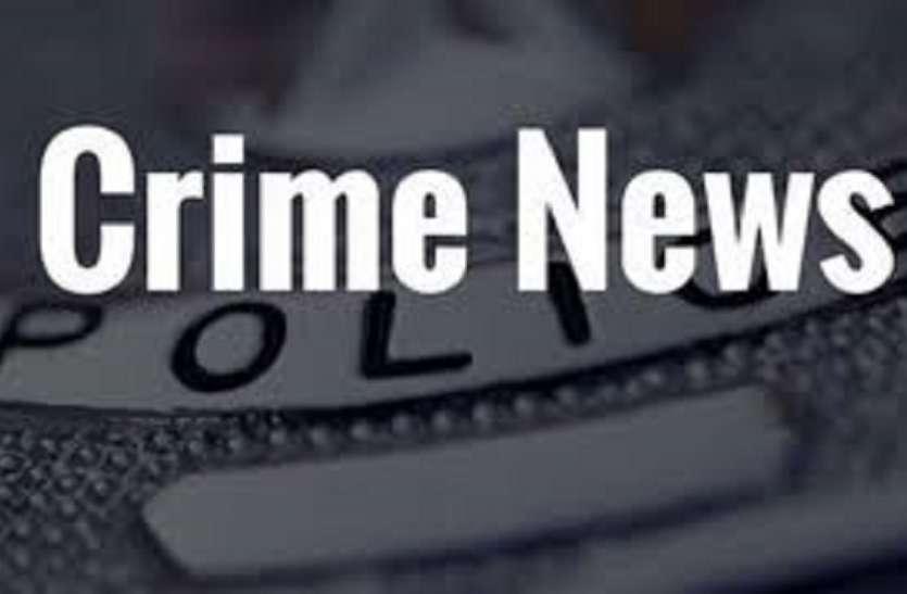 बदमाशों ने पहले गाड़ी बुक कराई और फिर लूटकर हो गए फरार