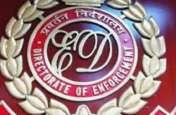 रोजवैली घोटाला : गौतम कुण्डू के कराबी के घर एवं कार्यालय पर ईडी का छापा