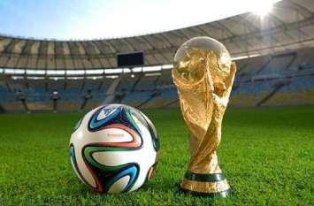 2022 फीफा वर्ल्ड कप को लेकर बड़ी ख़बर, तय हुआ कितनी टीमें लेंगी भाग