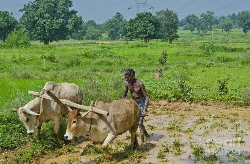सरकार की अनदेखी से एक और किसान की मौत