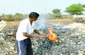नए सरकार आने से पहले SIB ने जलाए 15 साल के खुफिया दस्तावेज, मचा हड़कंप