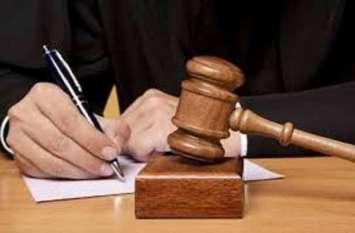 दस गवाहो ने दी गवाही तब मिली पाँच पांच साल की क़ैद ! रोजी रोटी कमाकर लौट रहा था,चाकू से गोद दिया सरेआम..