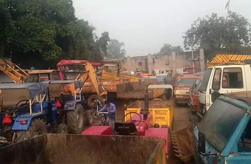 वीडियो: जिस नगर निगम में हैं भाजपा की महापौर, उसमें गहराया ऐेसा संकट कि नगर निगम के सभी वाहन वर्कशॉप में हो गए खड़े, जानिए पूरी वजह