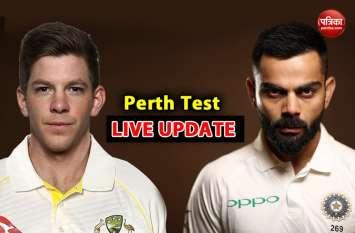 Live AUS vs IND Test : ऑस्ट्रेलिया को एक और झटका लगा, ट्रेविस हेड अर्धशतक लगाकर आउट