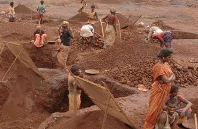 पन्ना जिले में विधायकों के लिए विकास बड़ी चुनौती
