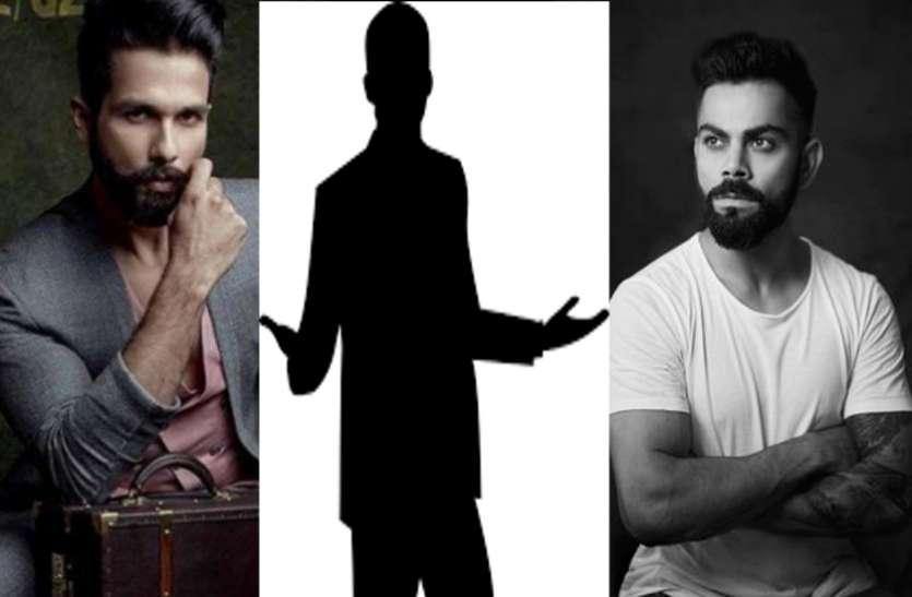 विराट, अक्षय, शाहिद को मात देकर ये टीवी स्टार बना एशिया का दूसरा 'सेक्सी मैन', लड़किया हैं इनकी दीवानी