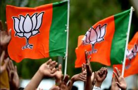 2019 का लोकसभा चुनाव जीतने को राजभर वोटों पर बीजेपी का सियासी दांव, इस नेता को दी बड़ी जिम्मेदारी
