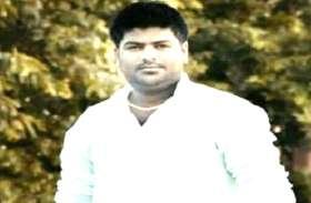 BIG NEWS सपा कार्यकर्ता की गोली मारकर हत्या, हमलावर फरार