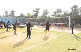 बांसवाड़ा : परीक्षाओं के बीच शिक्षकों की खेल प्रतियोगिताओं के फरमान से असंतोष