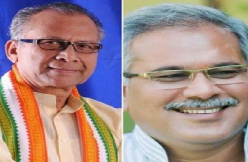 CG Politics : ताम्रध्वज साहू के बाद अब दुर्ग जिले से कौन ?