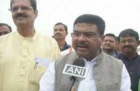 धर्मेंद्र प्रधान के नवीन पटनायक पर गंभीर आरोप, राज्य में लागू नहीं होने दी आयुष्मान भारत योजना