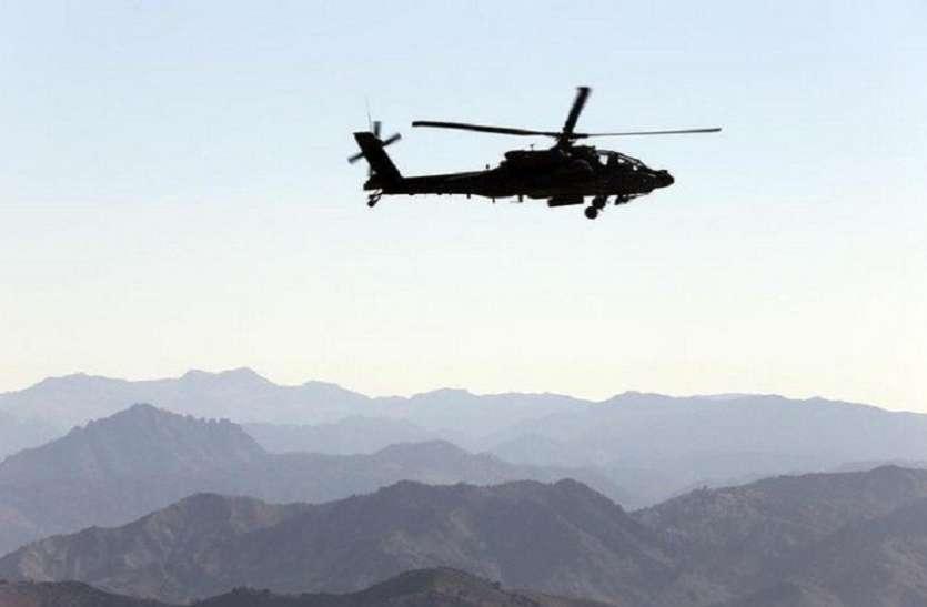 पुर्तगाल: मरीज को छोड़कर वापस आ रहा हेलीकॉप्टर दुर्घटनाग्रस्त, पायलट समेत 4 लोगों की मौत