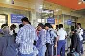 यात्रियों की सुविधा के लिए रिजर्वेशन टिकट बुकिंग विंडो पर लगेंगे डीडीआईएस, सुविधा होगी स्मार्ट