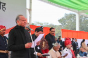 गहलोत शपथ लेकर तीसरी बार बने राजस्थान के मुख्यमंत्री, जनता से जुड़े वादों पर देखें खास रिपोर्ट