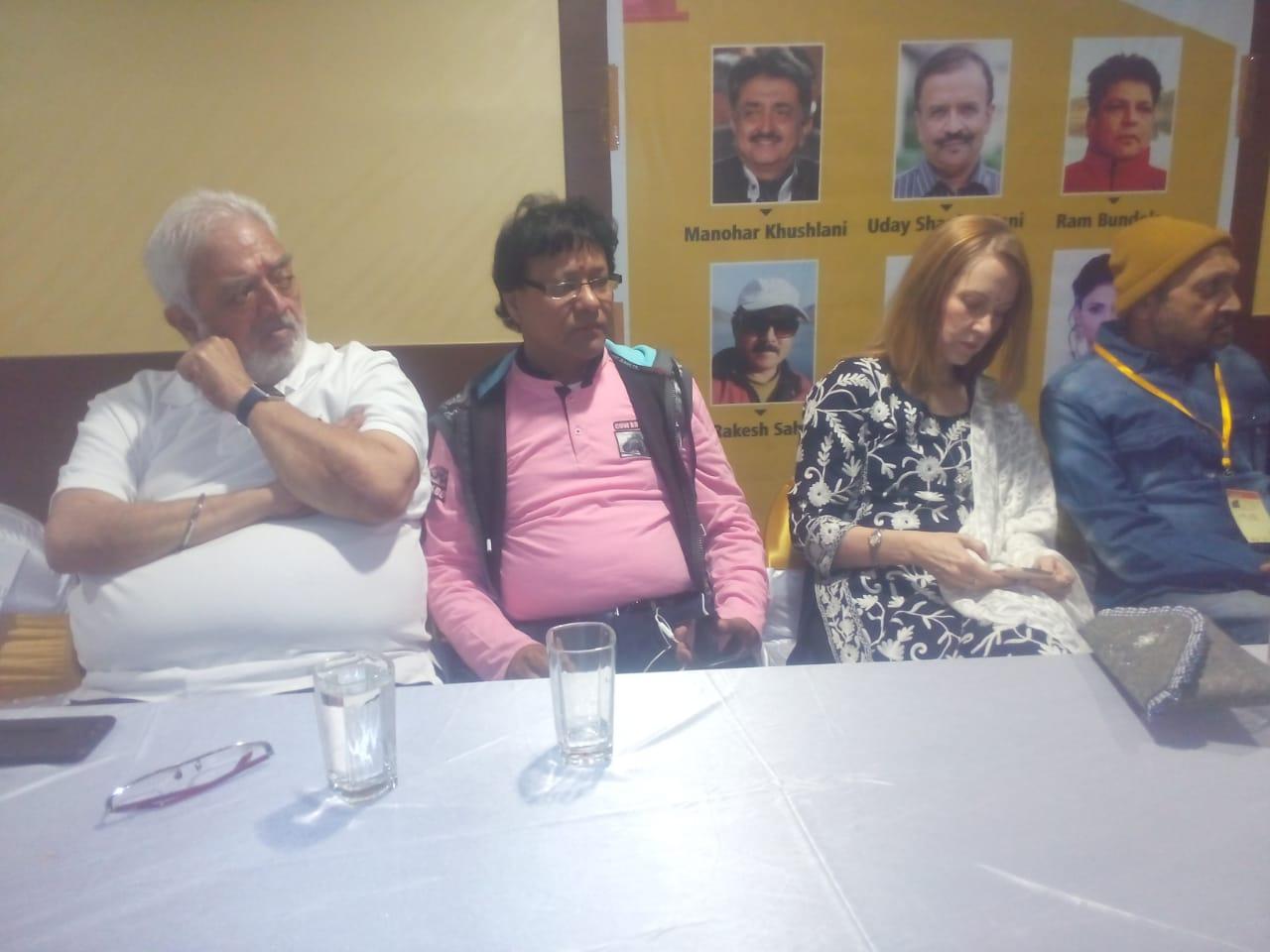 शासन सहयोग करे तो खजुराहो और मप्र में शूटिंग संभव हो सकेगी : राहुल