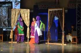 annual function में बच्चों ने अपने हुनर से मोहा दर्शकों का मन, देखें खूबसूरत तस्वीरें
