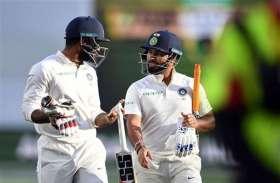 नहीं हुआ सबकुछ खत्म, जीत सकता है भारत दूसरा टेस्ट, दारोमदार दो युवा प्लेयर्स पर