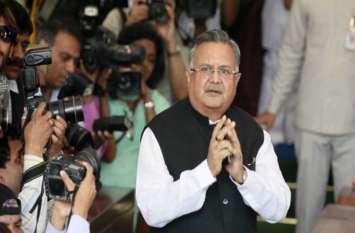 सत्ता परिवर्तन के 23 दिन बाद भी पूर्व CM रमन सिंह ने नहीं छोड़ा मुख्यमंत्री निवास, जानिए वजह