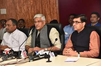 रफाल मुद्दे पर देश से माफी मांगें राहुल-कांग्रेस : शेखावत