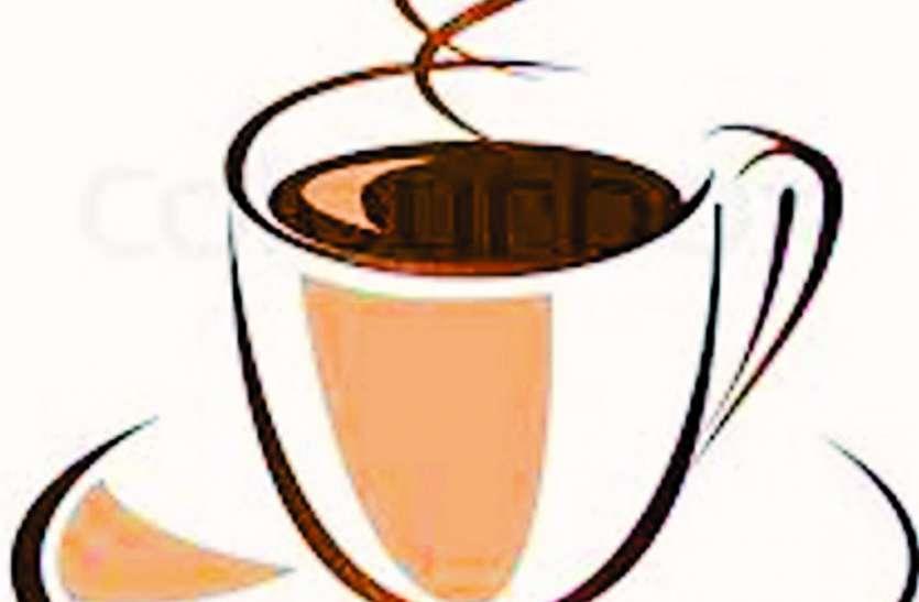 हर माह एक करोड़ की चाय पी जाते हैं पन्नावासी