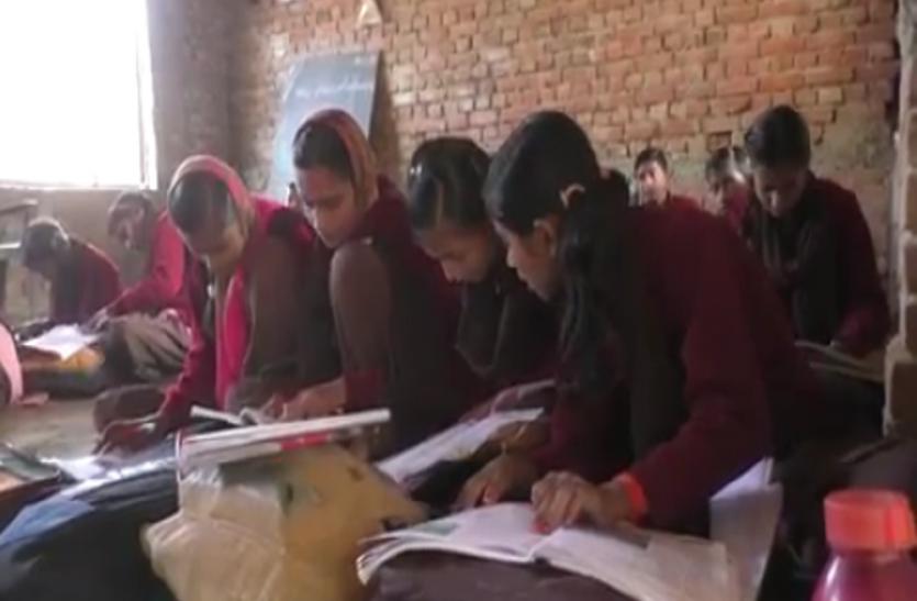10 सालों से बच्चों को डरा रहा जिले का यह सरकारी विद्यालय, पढ़ाने के बजाय बंदरों को भगाती हैं यहां की टीचर