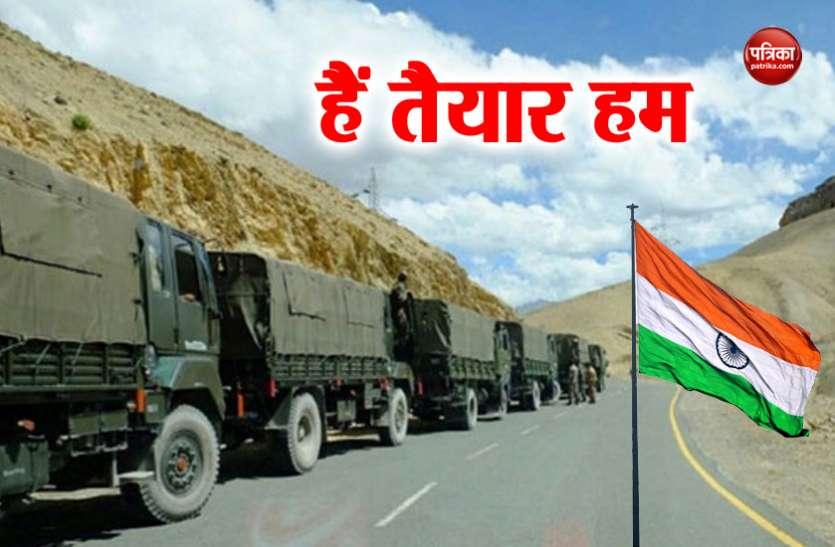 चीन और भूटान सीमा पर सख्त हुई सरकार, 72 नई चौकियां के साथ एक हजार से अधिक SSB के जवान तैनात