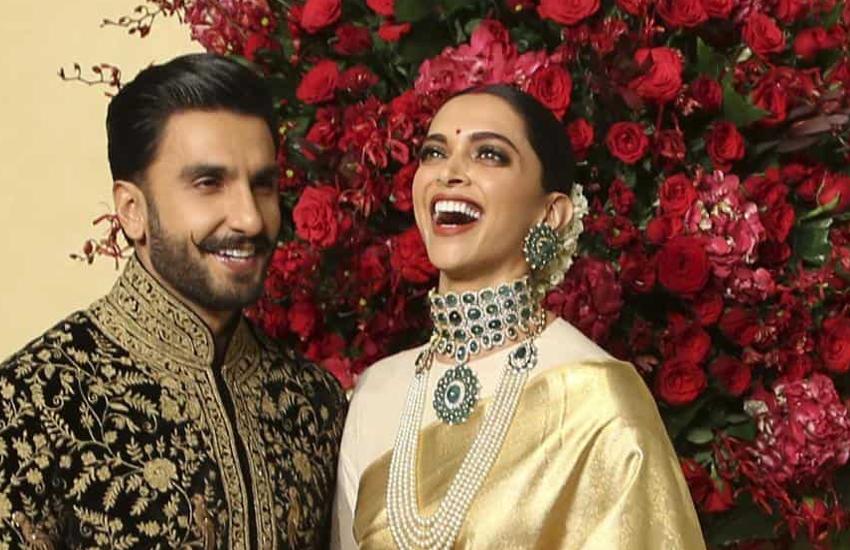 तो इसलिए विदेश में शादी की थी दीपिका-रणवीर ने, असली वजह का हुआ खुलासा