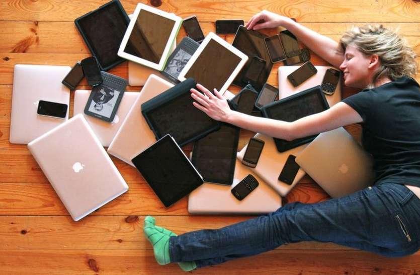 इन8 तरीकों से कीजिए चेक, कहीं आप भी तो नहीं 'डिजिटल डिस्ऑर्डर' के शिकार