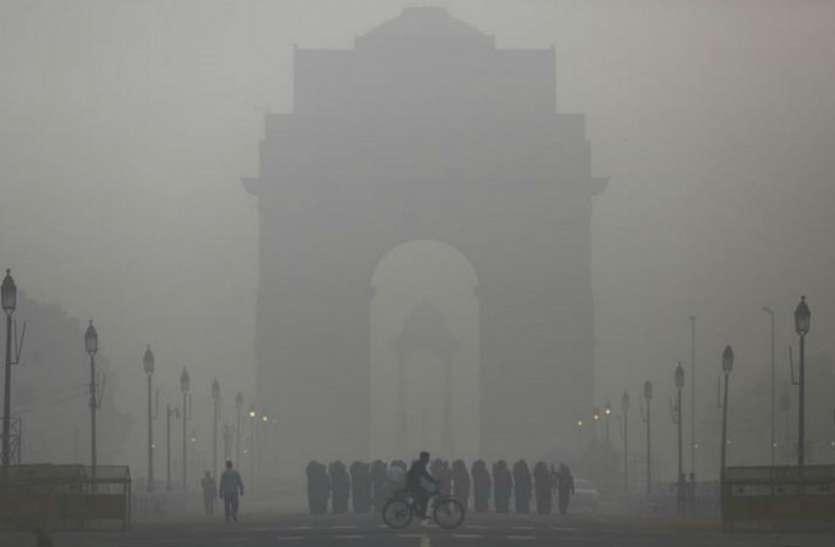 मौसमः दिल्ली-एनसीआर में सर्दी ने तोड़े रिकॉर्ड, अब शीतलहर और कोहरा बढ़ाएंगे मुश्किल