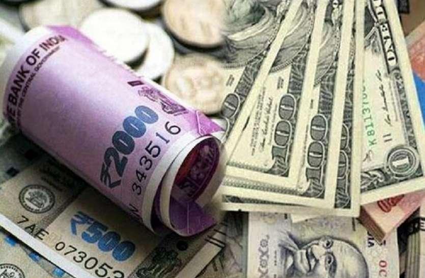 कोलकाता में हर महीने होता है 700 करोड़ विदेशी मुद्रा का विनिमय
