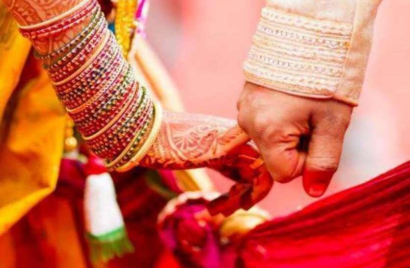 शादी समारोह में गया युवक संदिग्ध परिस्थितियों में हुआ गायब, परिजनों ने जतार्इ एेसी आशंका- देखें वीडियो