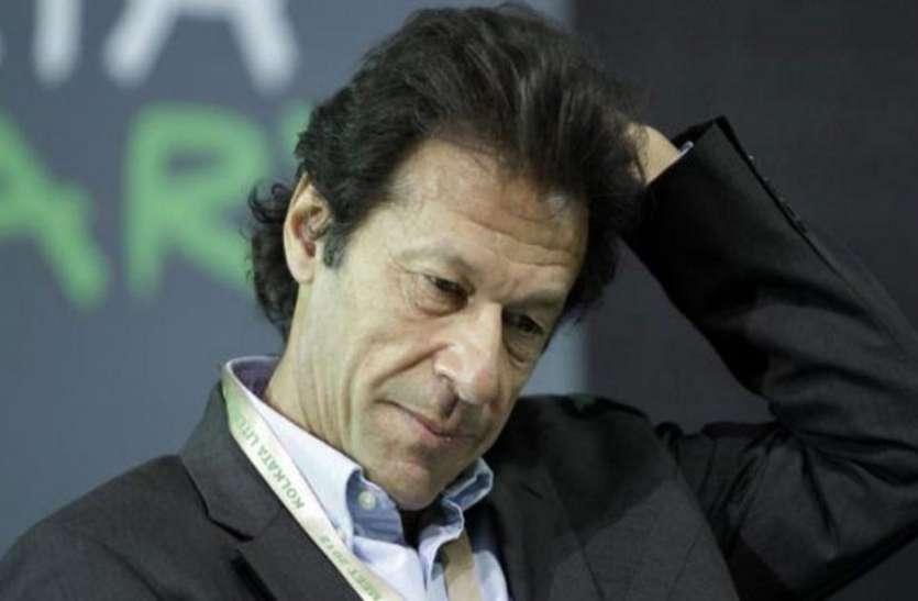 इमरान खान के लिए बुरी खबर, चीन के लिए पाकिस्तान को नहीं मिलेगा कर्ज