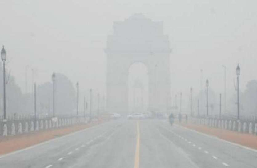 मौसम ने बदली करवट, अगले एक हफ्ते तक दिल्ली-एनसीआर में शीतलहर