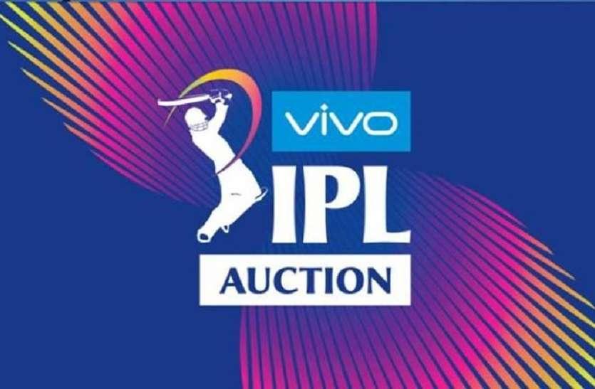IPL Auction: यूपी का ये खिलाड़ी बिका सबसे महंगा