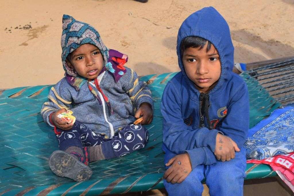 churu Shaheed Kishan Singh Rajput  sons