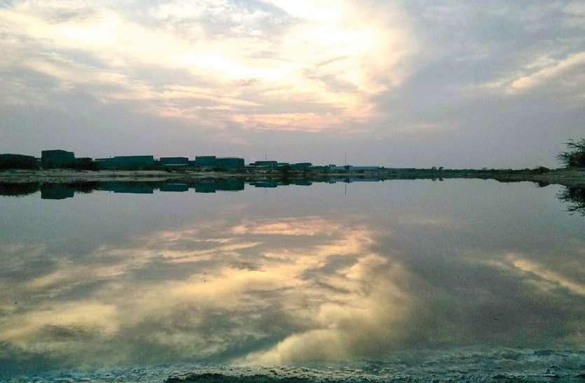 हिंदुस्तान की वो नदी जिसका कभी नहीं हुआ सागर से मिलन, इस जगह आकर लुप्त हो जाता इसका पानी