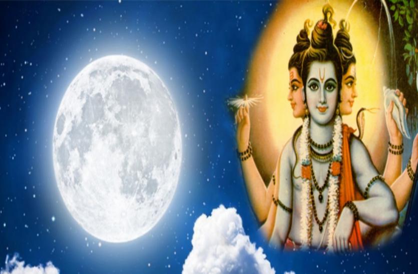 मार्गशीष पूर्णिमा पर बन रहा है खास संयोग, भगवान विष्णु की पूजा से पूरी होगी मनोकामनाएं