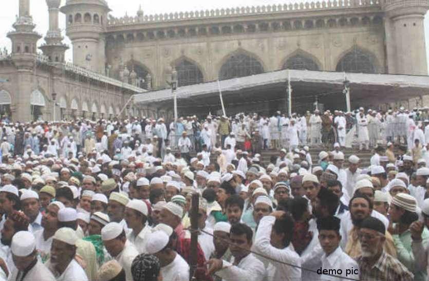 इस बड़ी मस्जिद का नाम बदलने को लेकर खड़ा हुआ विवाद, समुदाय विशेष के लोगों ने दी ये चेतावनी