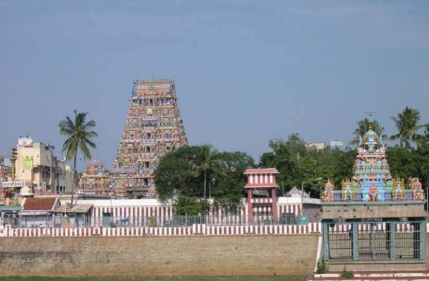 मईलापुर कपालीश्वर मंदिर मामले में अपर आयुक्त को मिली सशर्त जमानत