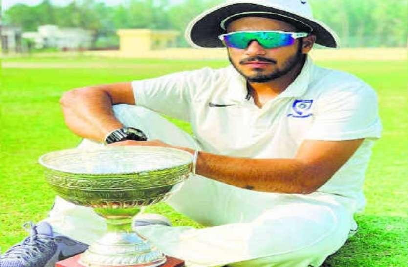 IPL Auction 2019: घरेलू क्रिकेट से एक और खिलाड़ी का तहलका, 17 साल की उम्र में हुआ करोड़पति