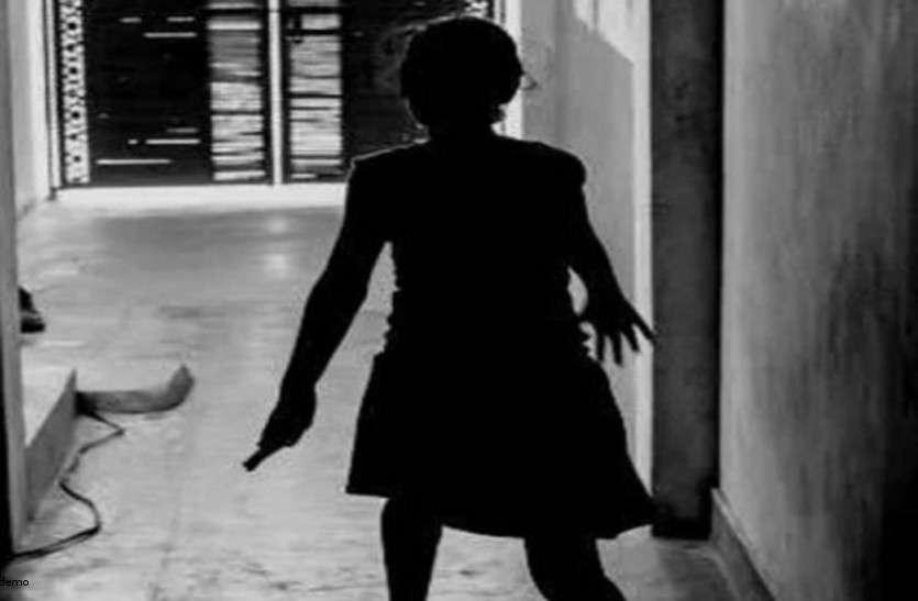 रविभवन के बेसमेंट में 11 साल की मासूम के साथ बलात्कार, बोली- चॉकलेट देने के लिए बुलाया फिर
