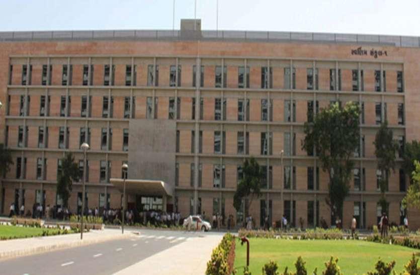 गुजरात सरकार ने केन्द्र से 1750 करोड़ की राहत आपदा की मांगी मदद