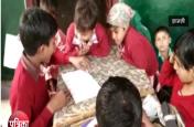 पांचवीं कक्षा का छात्र बना टीचर, छोटे मास्टर की वायरल वीडियो देखकर चौंके अखिलेश