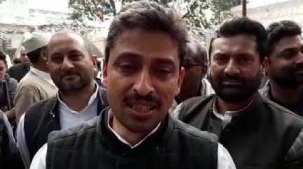 Video: लाेकसभा चुनाव 2019 सहारनपुर पहुंच रहे हैं राहुल गांधी, इमरान मसूद ने राहुल गांधी के लिए कही ये बात