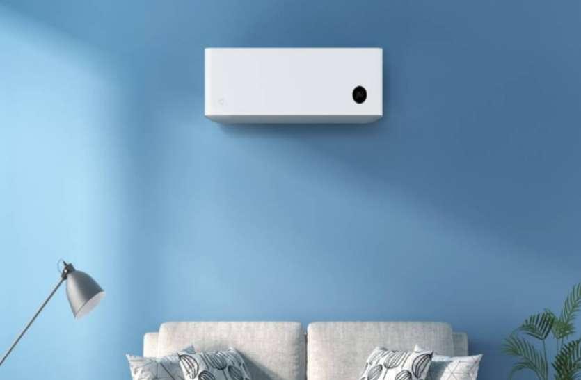 Xiaomi का नया स्मार्ट AC लॉन्च, सर्दी में मिलेगा गर्मी का एहसास